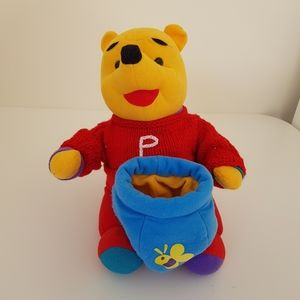 Vintage 1990s Winnie the Pooh Plush